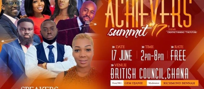 HM Young Achievers Summit 2017