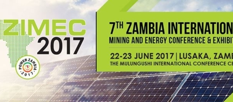 7th International Mining & Energy Conference & Exhibition
