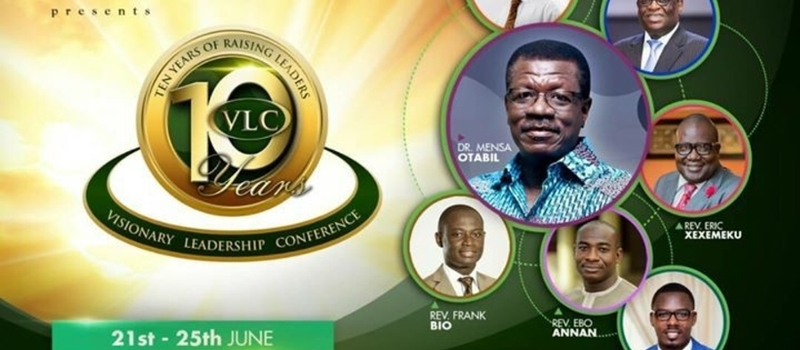 Visionary Leadership Conference 2017 (#VLC@10)