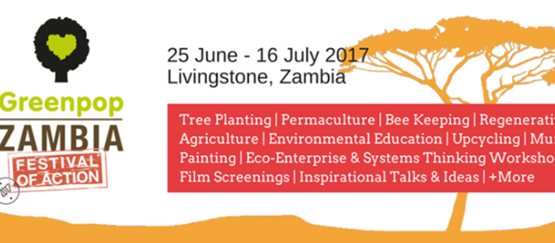 Zambia Festival of Action 2017