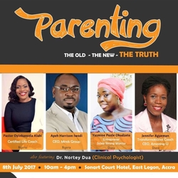 PARENTING-The new the old the truth