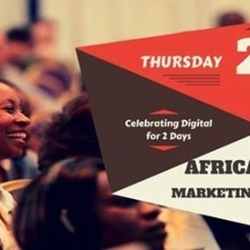 Africa Digital Marketing Conference 2017