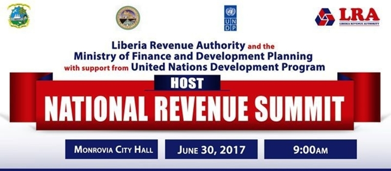 National Revenue Summit 2017