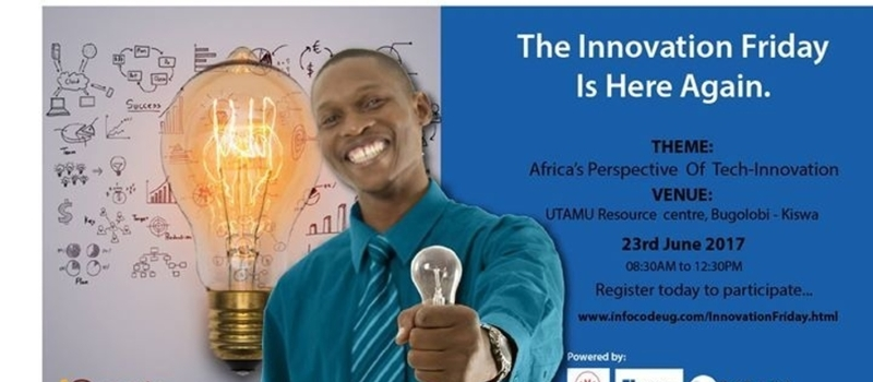 Africa's Perspective Of Tech-Innovation
