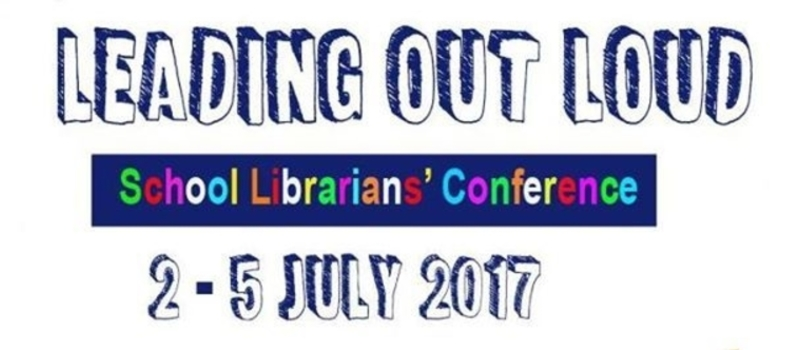 South African School Librarians' Conference 2017