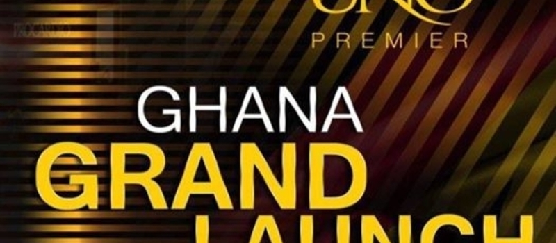 UNO Premier Ghana Grand Launch