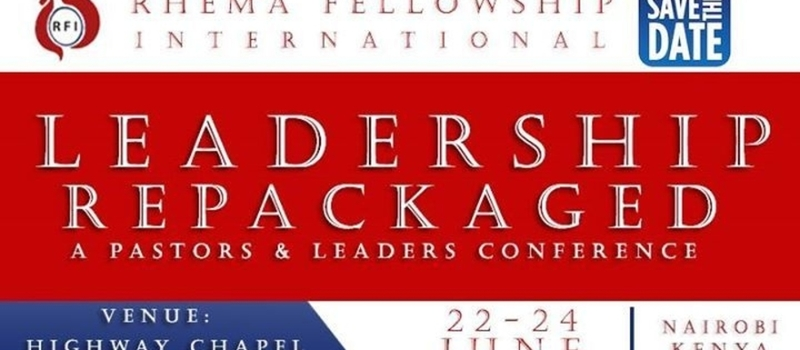 Leadership Repackaged
