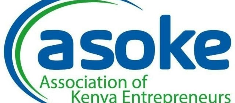 Launch of Association of Kenya Entrepreneurs (ASOKE)