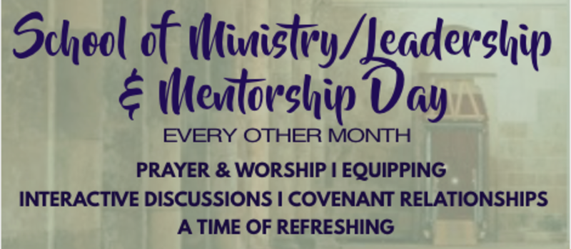 Kingdom Culture School of Ministry/leadership & Mentorship Day (NIGERIA)