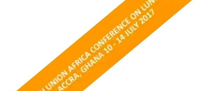 20th Union Africa Conference on Lung Health