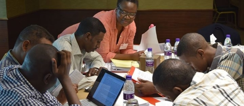 Training Health Supply Chain Management, Nairobi, Kenya,