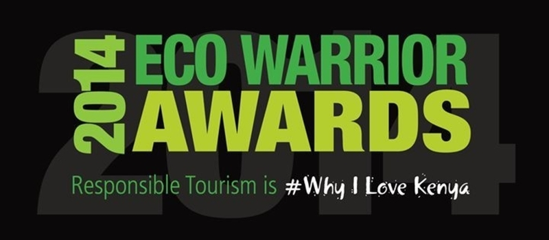 2014 Eco Warrior Award Ceremony and Gala Dinner - 9th Oct 2014