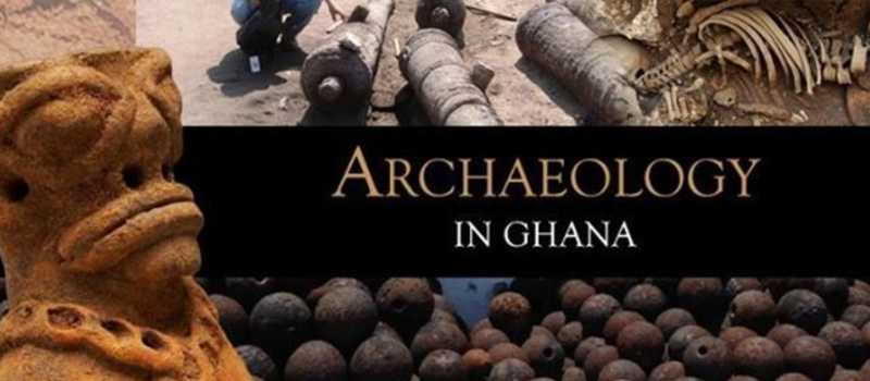 XV COLLOQUIUM OF WEST AFRICAN ARCHAEOLOGICAL ASSOCIATION