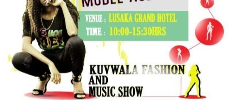 Kuvwala Fashion and Music Show Auditions