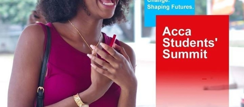 ACCA Uganda Students' Summit