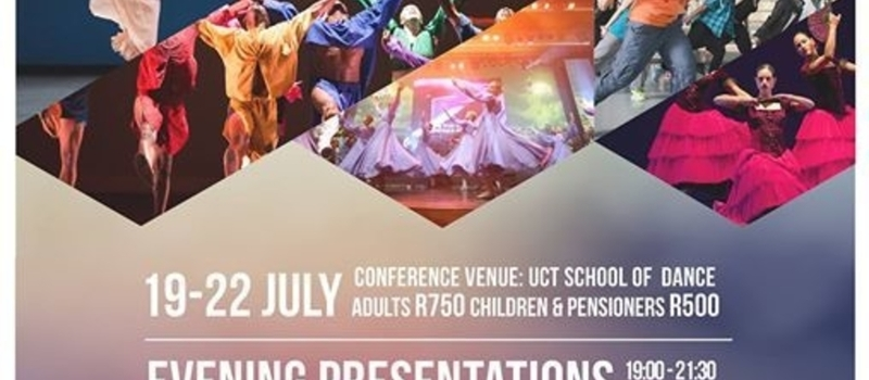 Christian Dance Fellowship South Africa National Conference