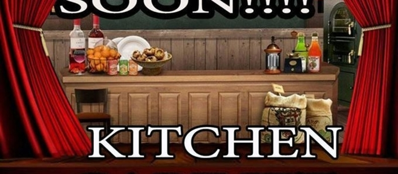 Kitchen cabinet, 15th July, Two Shows 3pm $ 6pm, Charges 500 @kNT
