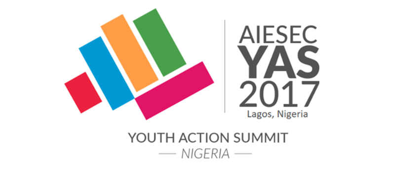 AIESEC Nigeria Youth Action Summit 2017