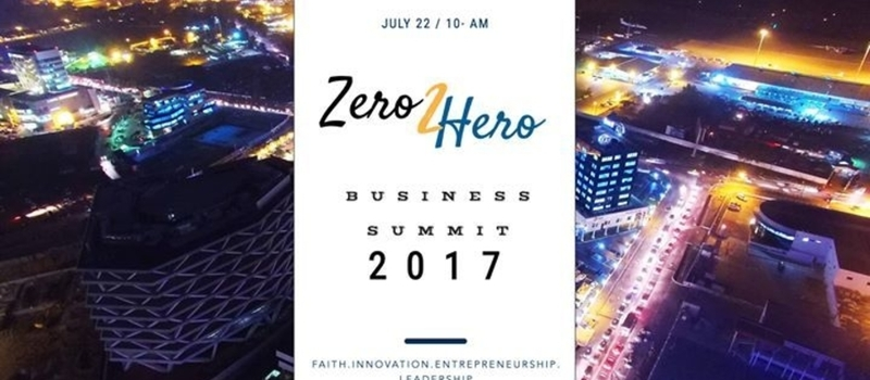 Zero-2-Hero Business Summit 2017