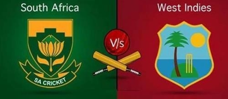 South Africa Under 19s vs West Indies Under 19s