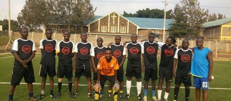 Sunday show: Hak team Kubwa vs Okongo