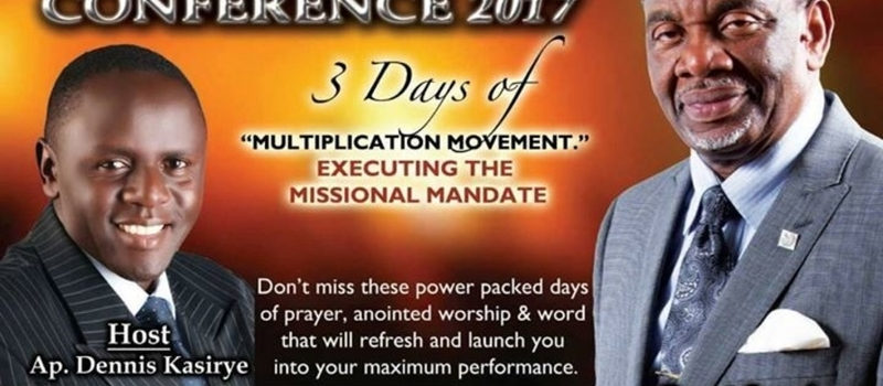 Revival Conference 2017