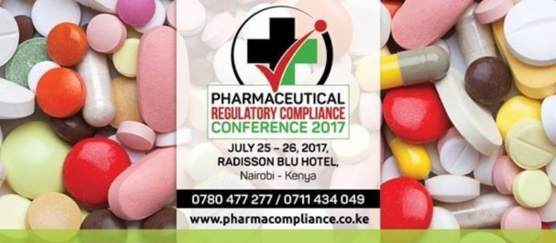 The Kenya Pharmaceutical Regulatory Compliance Conference