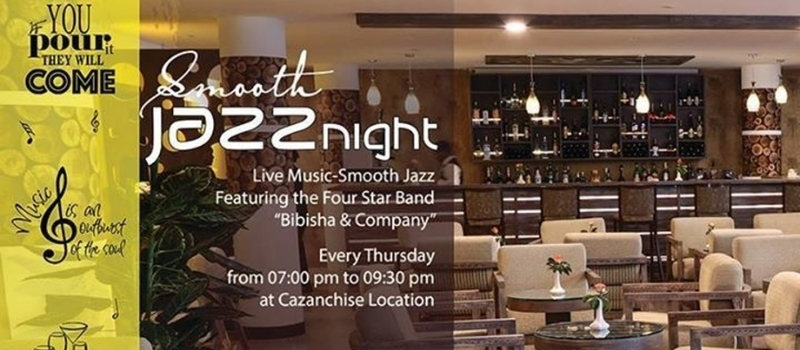 Live Music-Smooth Jazz