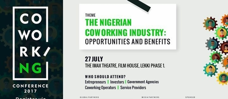Coworking Conference Nigeria