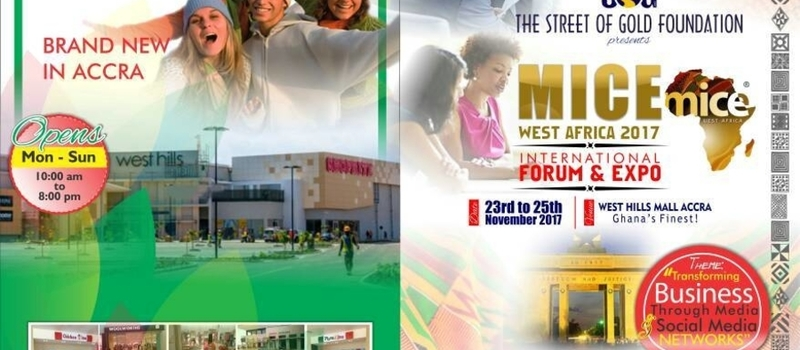 MICE West Africa 2017 Forum And Expo