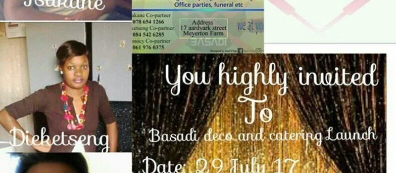 Basadi deco and catering Launch