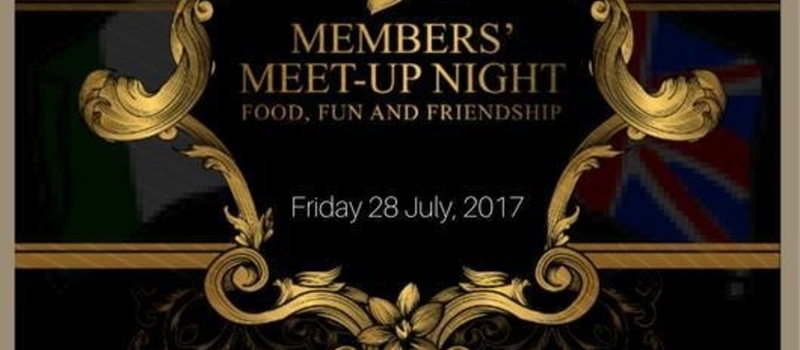 Meet-up Night