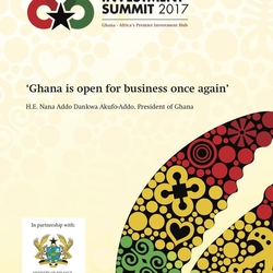 Ghana Investment Summit