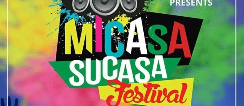 Micasa Sucasa Fest 2nd Edition