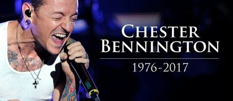 Chester Bennington Memorial - Johannesburg