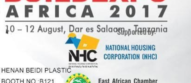 Buildexpo Africa Int'l Trade Exhibition 2017