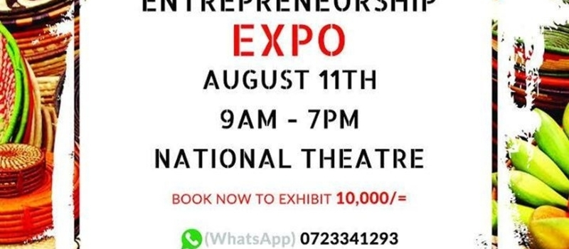 Uganda Arts & Crafts Entrepreneurship EXPO