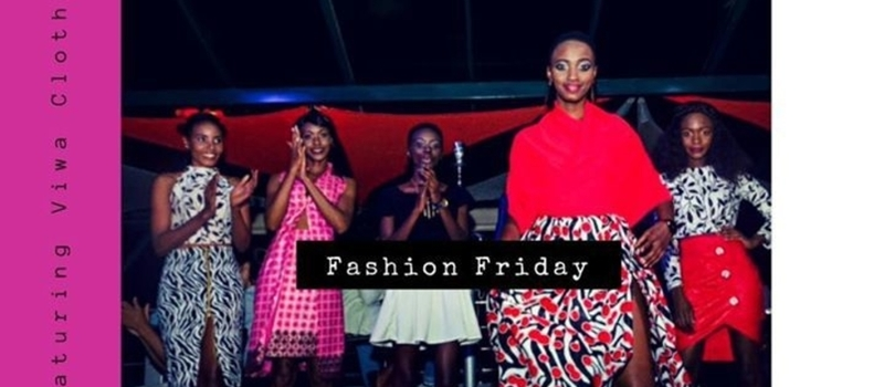 Fashion Friday Featuring Viwa Clothes