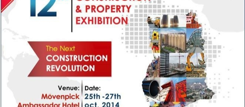 12th Building Construction and Property Exhibition