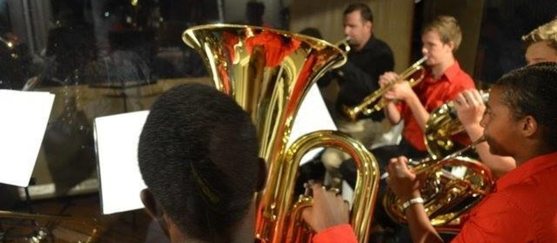 The Kingswood College Concert Band