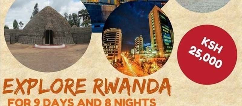 Experience Rwanda With Zuru Adventures This August
