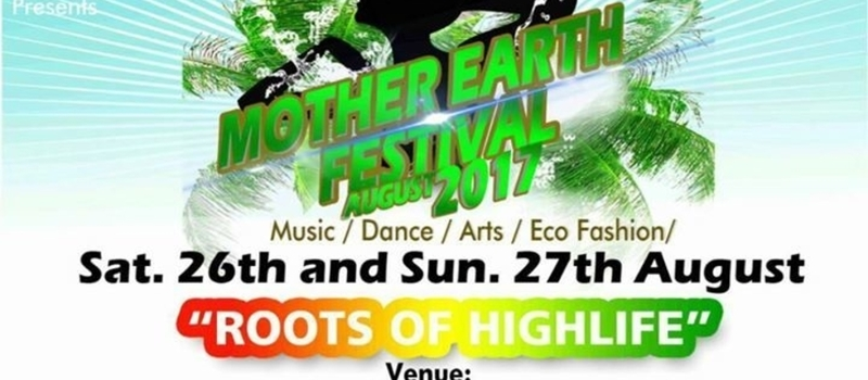 Mother Earth Festival 2017
