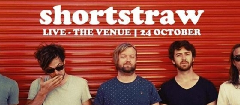 SHORTSTRAW | LIVE THE VENUE DBN