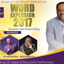 Word Explosion Conference 2017