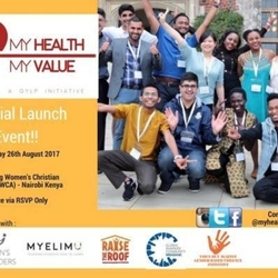 My Health My Value Initiative Launch 2017