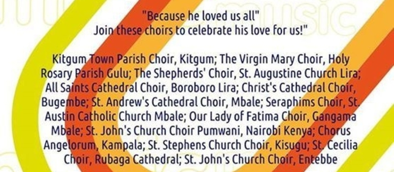 Ecumenical Festival of Christian Music