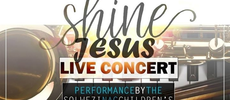 SHINE JESUS - Childrens Choir & Youth Orchestra Concert