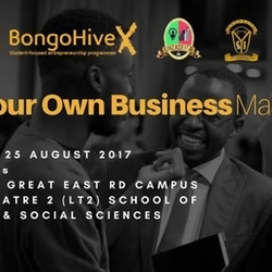 Start Your Own Business Masterclass