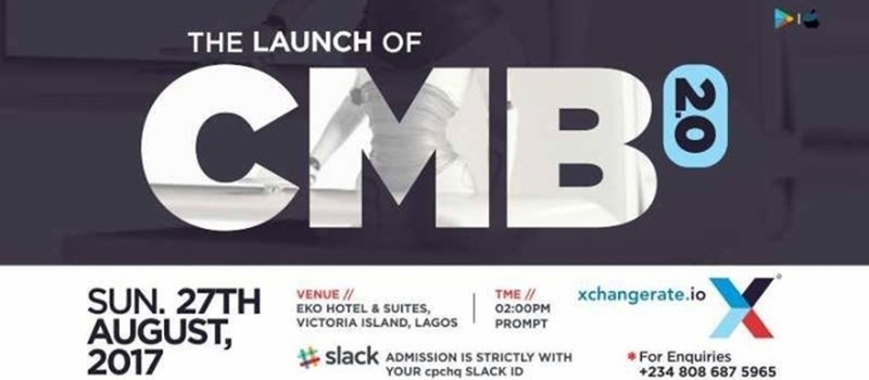 The Launch of Coin Monitoring Board (CMB) 2.0