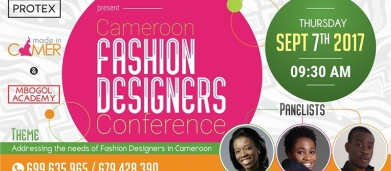 Cameroon Fashion Designers Conference
